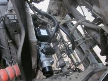Установка Предпускового Подогревателя Теплостар 14 ТС 10 на Hyundai HD-78