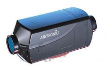 Eberspacher AIRTRONIC B4 автономный воздушный бензиновый отопитель