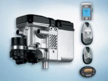 Webasto Termo 50 24B жидкостный дизелный предпусковой отопитель для коммерческого транспорта